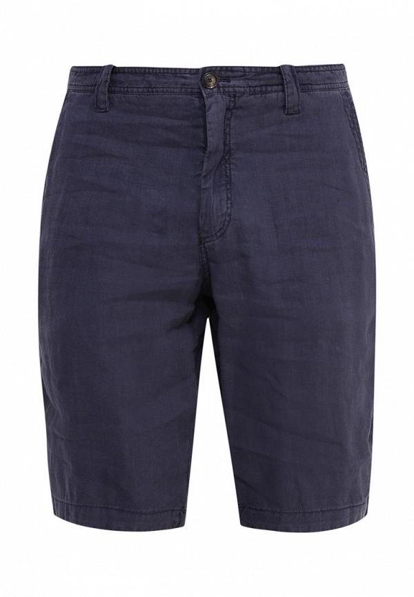 Мужские повседневные шорты Armani Jeans (Армани Джинс) 3y6s75 6NDMZ