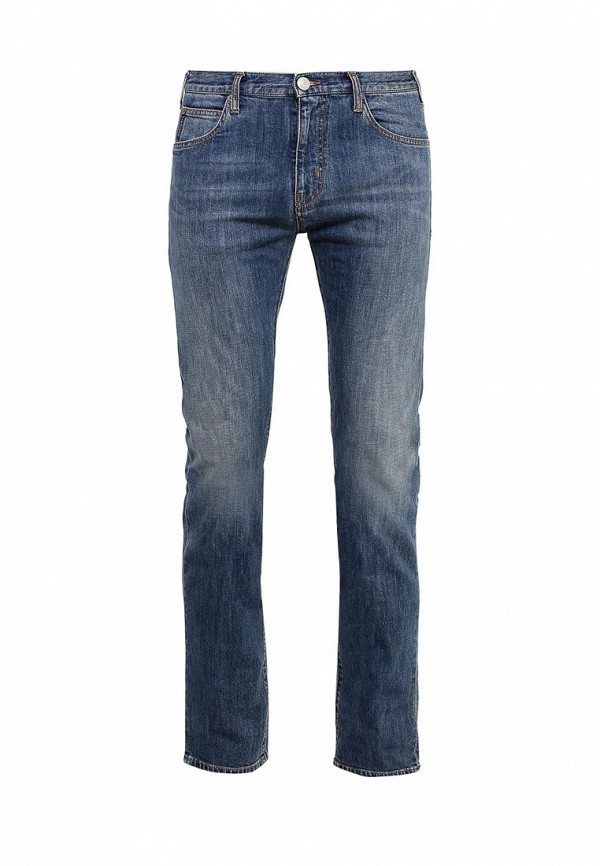 Джинсы Armani Jeans 8n6j45 6D0MZ
