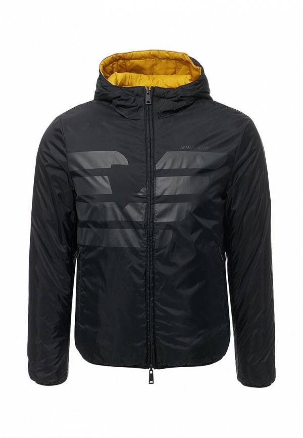 Куртка утепленная Armani Jeans Armani Jeans AR411EMTXV90 мужская armani куртка