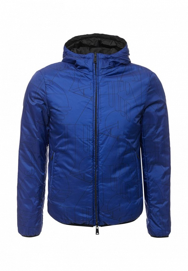 Куртка утепленная Armani Jeans Armani Jeans AR411EMTXV93 цена и фото