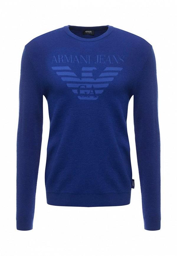 Джемпер Armani Jeans Armani Jeans AR411EMTXW14 перчатки armani jeans armani jeans ar411dwjsn95