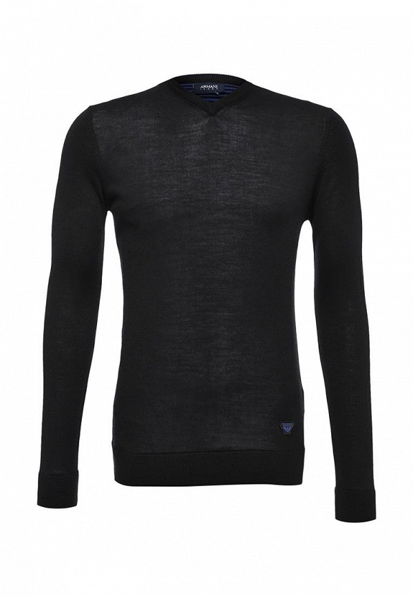 Фото Пуловер Armani Jeans. Купить с доставкой