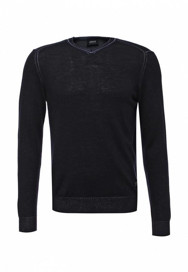 Пуловер Armani Jeans Armani Jeans AR411EMTXW23 цены онлайн