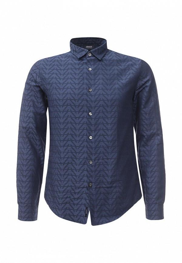 Рубашка Armani Jeans Armani Jeans AR411EMTXW25 рубашка armani jeans c6c28 bc kc