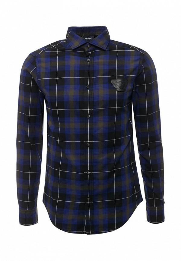 Рубашка Armani Jeans Armani Jeans AR411EMTXW26