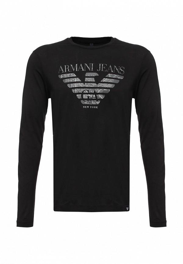 Лонгслив Armani Jeans Armani Jeans AR411EMTXW49