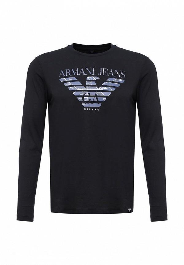 Лонгслив Armani Jeans Armani Jeans AR411EMTXW50