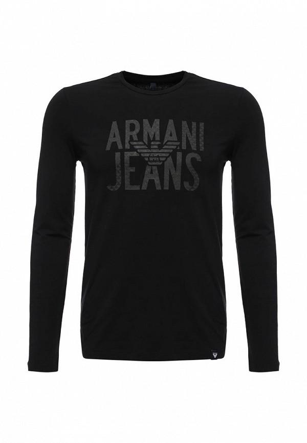 Лонгслив Armani Jeans Armani Jeans AR411EMTXW51