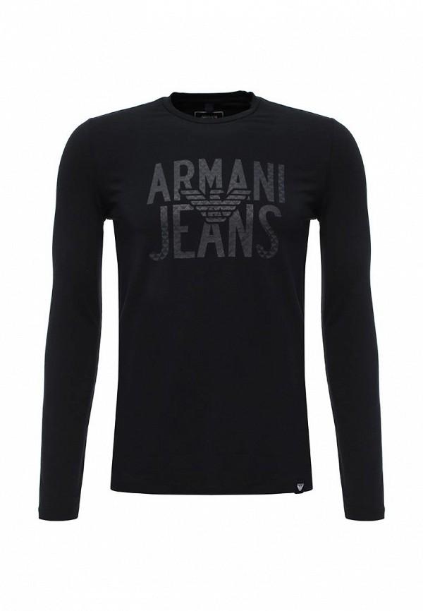Лонгслив Armani Jeans Armani Jeans AR411EMTXW52