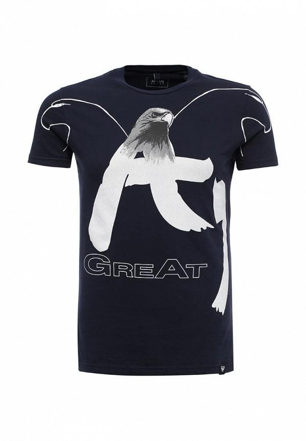 Фото Футболка Armani Jeans. Купить с доставкой