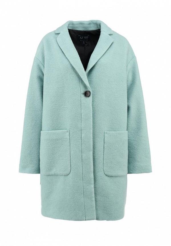Женские пальто Armani Jeans (Армани Джинс) B5L12 NJ: изображение 1