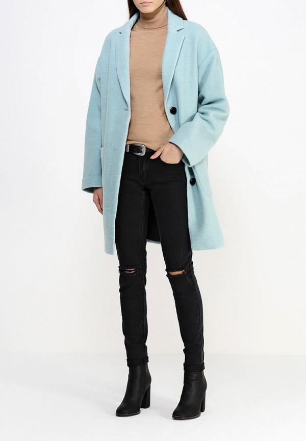 Женские пальто Armani Jeans (Армани Джинс) B5L12 NJ: изображение 2