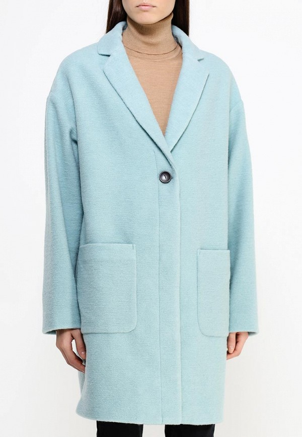 Женские пальто Armani Jeans (Армани Джинс) B5L12 NJ: изображение 3