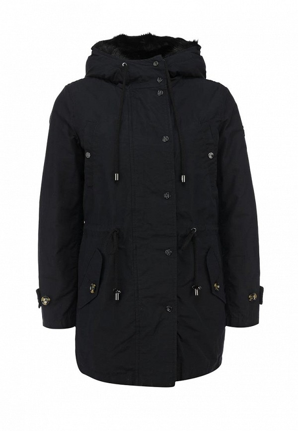 Утепленная куртка Armani Jeans (Армани Джинс) B5K17 UV: изображение 1
