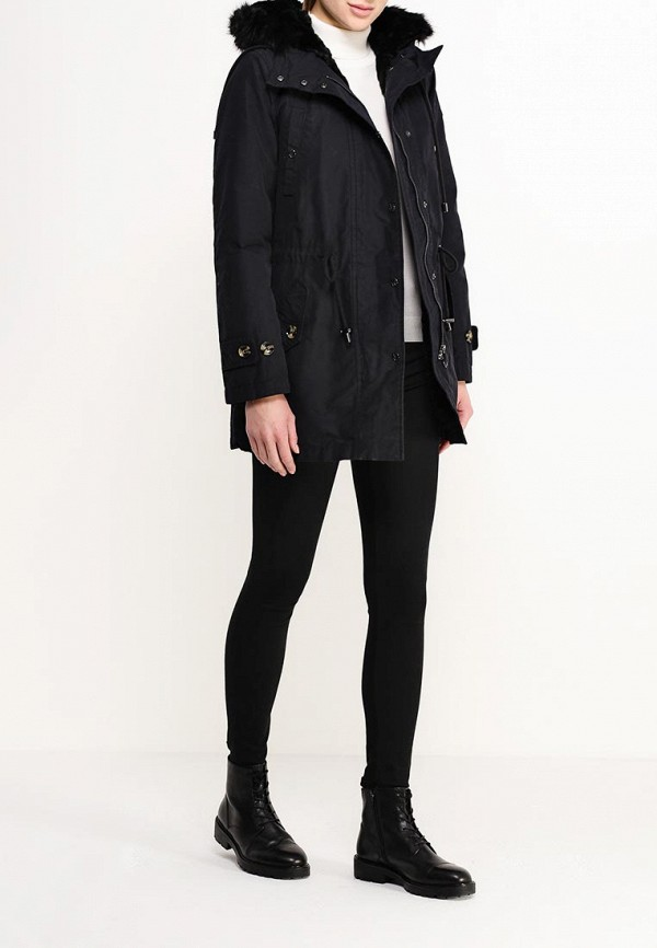 Утепленная куртка Armani Jeans (Армани Джинс) B5K17 UV: изображение 2