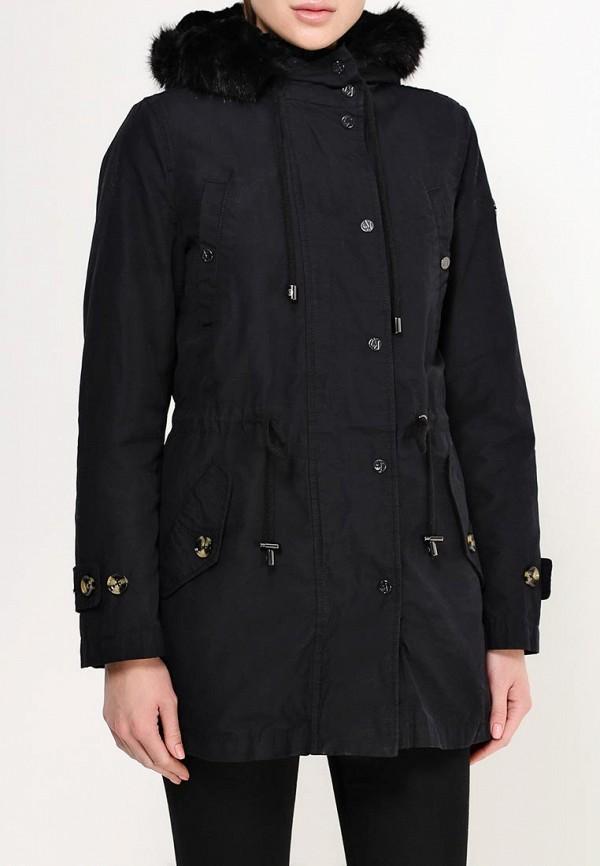 Утепленная куртка Armani Jeans (Армани Джинс) B5K17 UV: изображение 3
