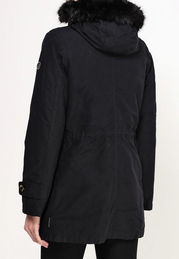 Утепленная куртка Armani Jeans (Армани Джинс) B5K17 UV: изображение 4