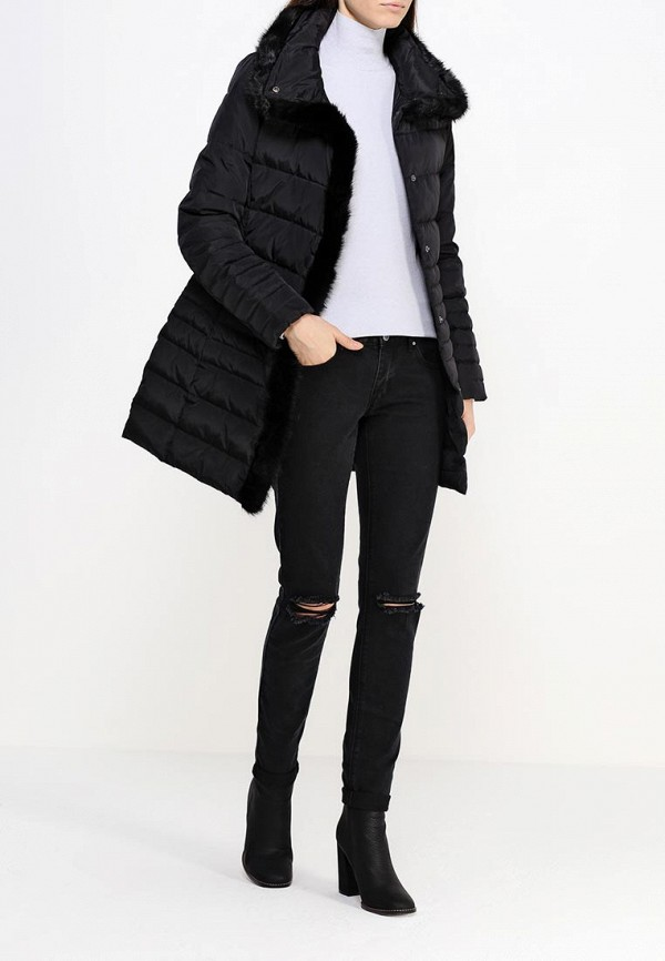 Пуховик Armani Jeans (Армани Джинс) B5K20 UA: изображение 2