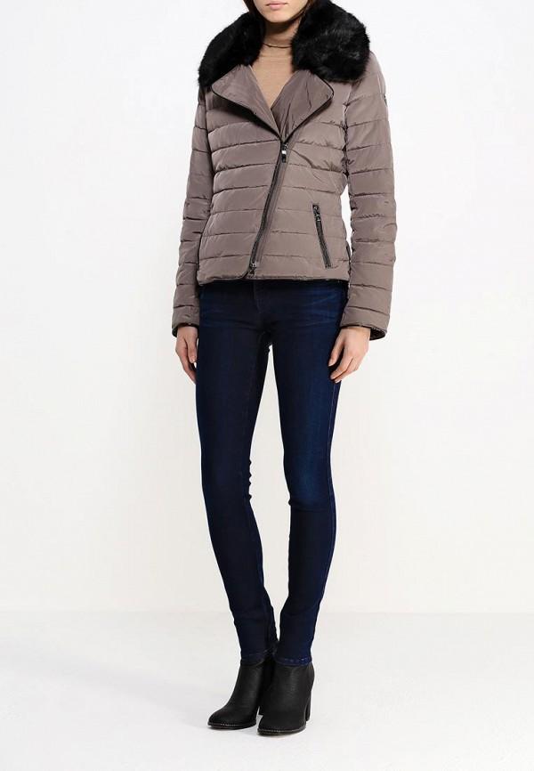 Куртка Armani Jeans (Армани Джинс) B5B45 UA: изображение 2