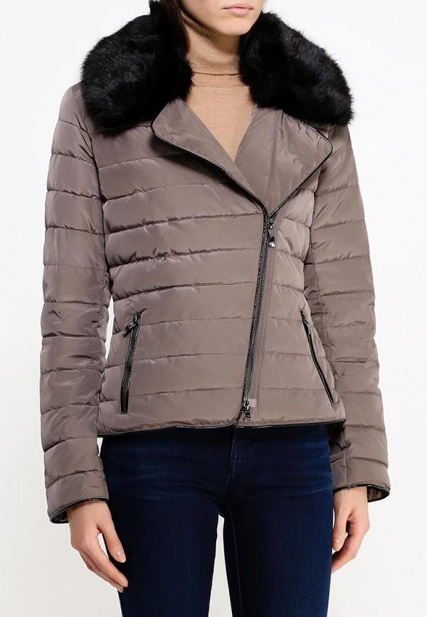 Куртка Armani Jeans (Армани Джинс) B5B45 UA: изображение 3