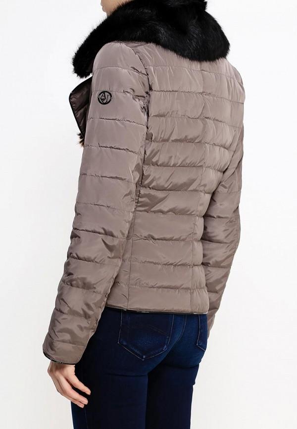 Куртка Armani Jeans (Армани Джинс) B5B45 UA: изображение 4