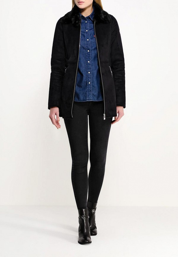 Меховое изделие Armani Jeans (Армани Джинс) B5K16 MA: изображение 3