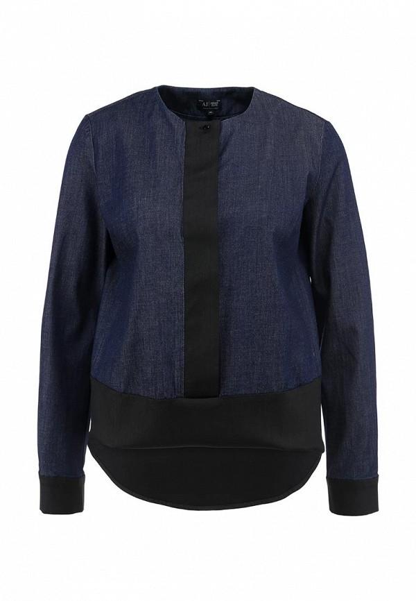 Рубашка Armani Jeans (Армани Джинс) B5001 5C: изображение 1