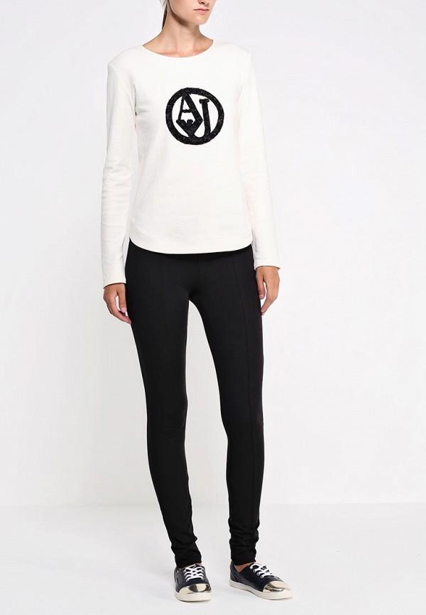 Толстовка Armani Jeans (Армани Джинс) B5h45 LE: изображение 3