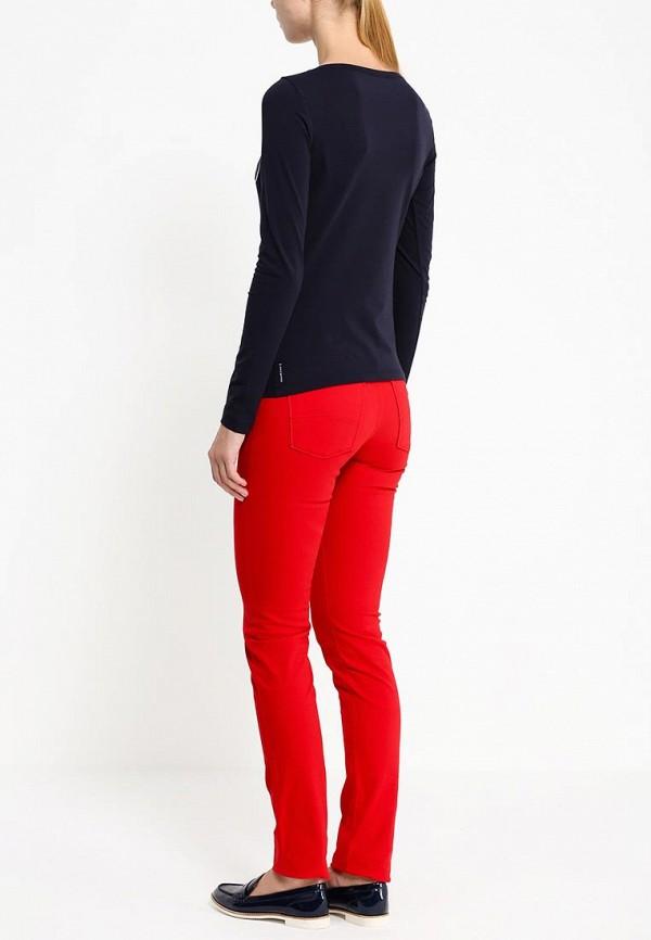 Футболка с длинным рукавом Armani Jeans (Армани Джинс) B5H39 UQ: изображение 4