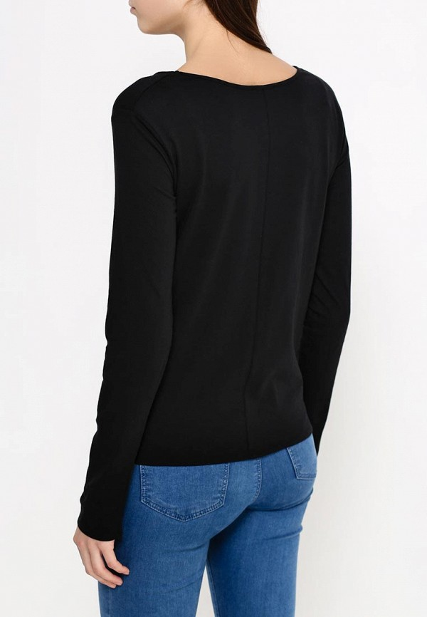 Футболка с длинным рукавом Armani Jeans (Армани Джинс) B5H33 LY: изображение 7