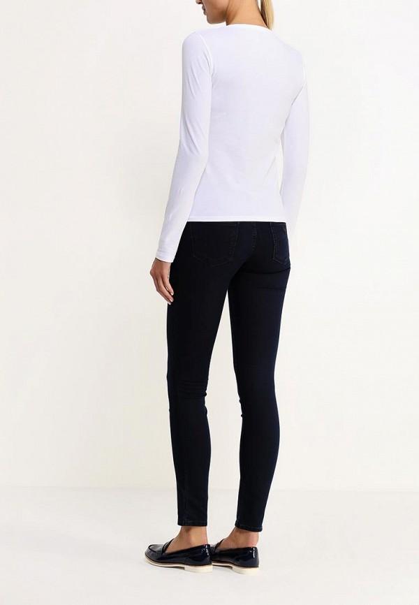 Футболка с длинным рукавом Armani Jeans (Армани Джинс) B5H38 SX: изображение 5