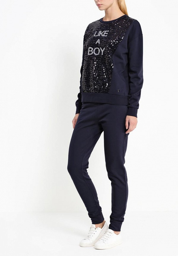 Женские спортивные брюки AJ Armani Jeans B5P86 UD: изображение 3