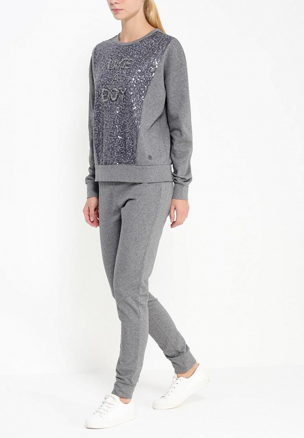Женские спортивные брюки Armani Jeans (Армани Джинс) B5P86 UD: изображение 3