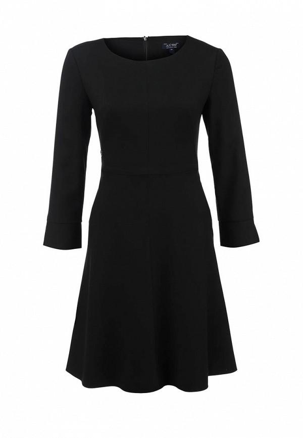 Платье-миди Armani Jeans (Армани Джинс) B5A11 PS: изображение 1