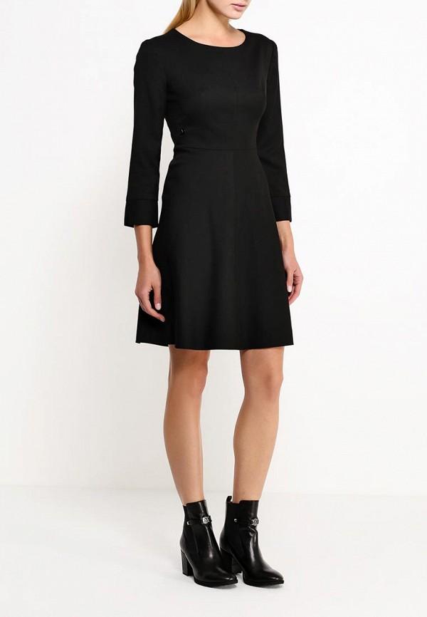 Платье-миди Armani Jeans (Армани Джинс) B5A11 PS: изображение 2