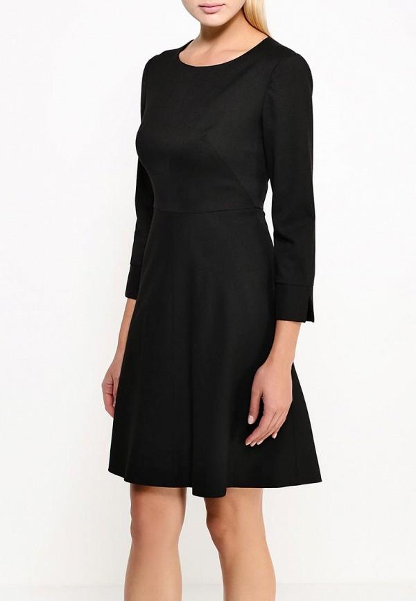 Платье-миди Armani Jeans (Армани Джинс) B5A11 PS: изображение 3