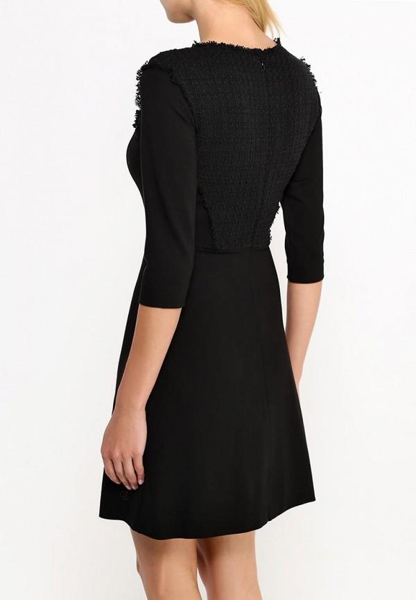 Платье-миди Armani Jeans (Армани Джинс) B5A80 LJ: изображение 4