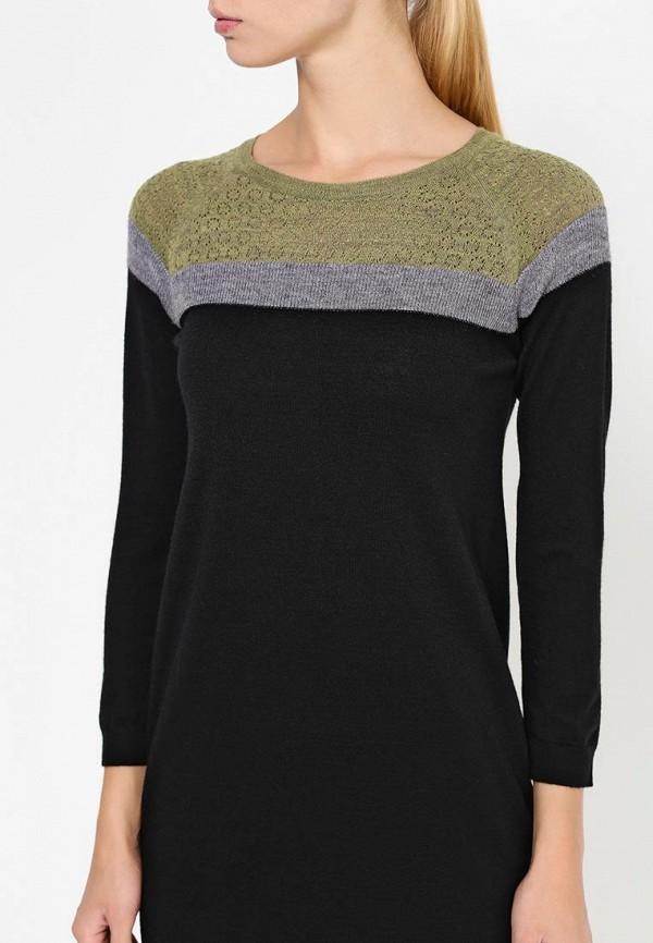 Вязаное платье Armani Jeans (Армани Джинс) B5W94 YE: изображение 2