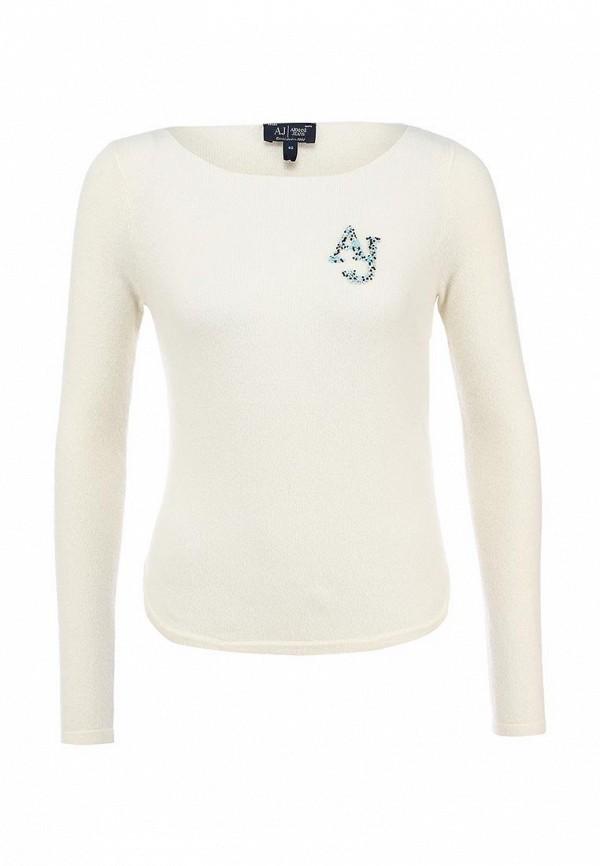 Пуловер Armani Jeans (Армани Джинс) B5W28 XK: изображение 1