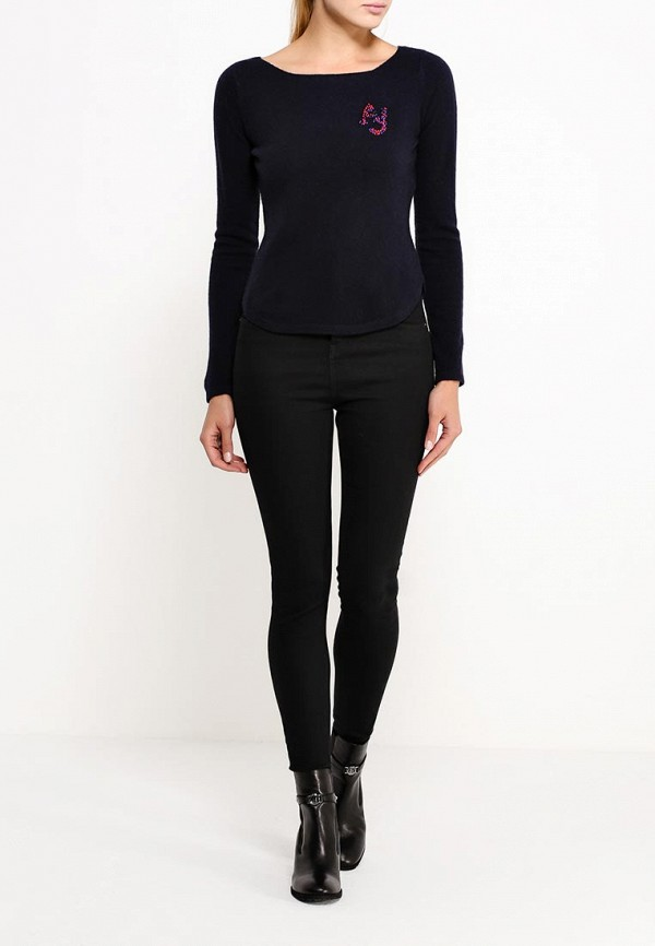 Пуловер Armani Jeans (Армани Джинс) B5W28 XK: изображение 2