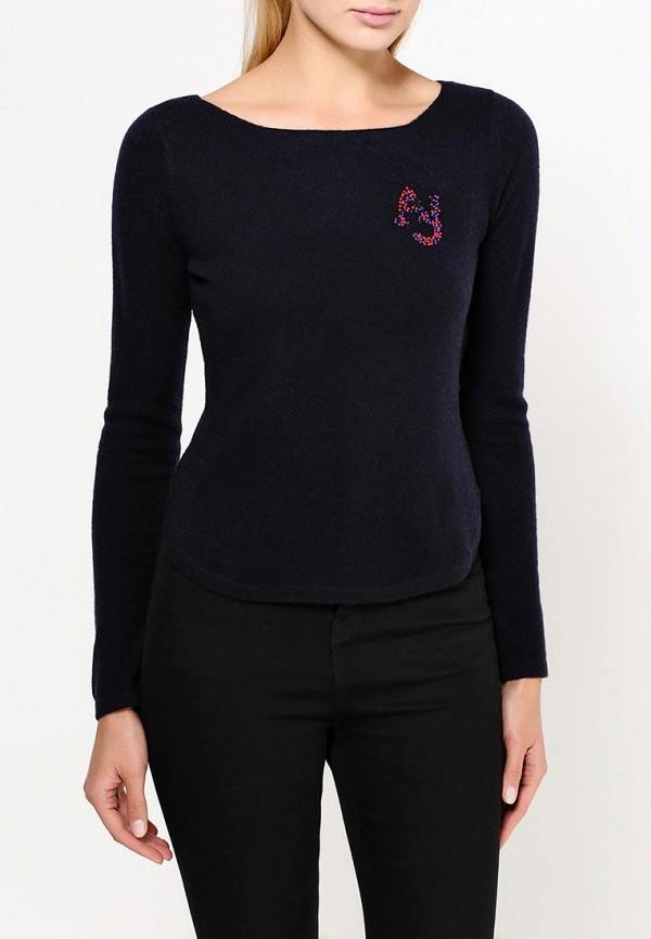 Пуловер Armani Jeans (Армани Джинс) B5W28 XK: изображение 3