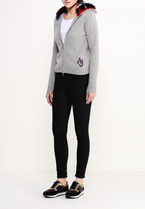 Кардиган Armani Jeans (Армани Джинс) B5W27 YQ: изображение 2