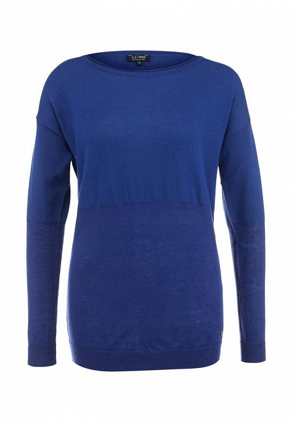 Пуловер Armani Jeans (Армани Джинс) B5W78 YH: изображение 1