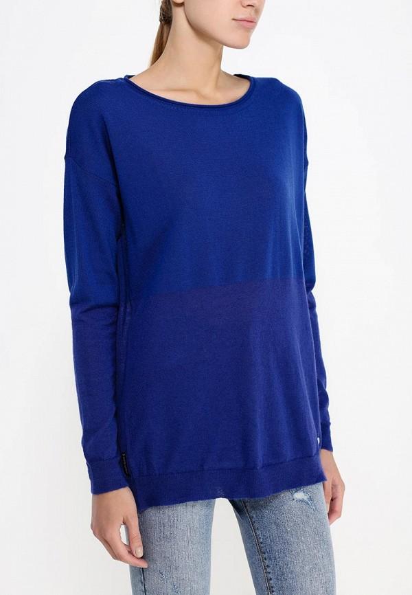 Пуловер Armani Jeans (Армани Джинс) B5W78 YH: изображение 3