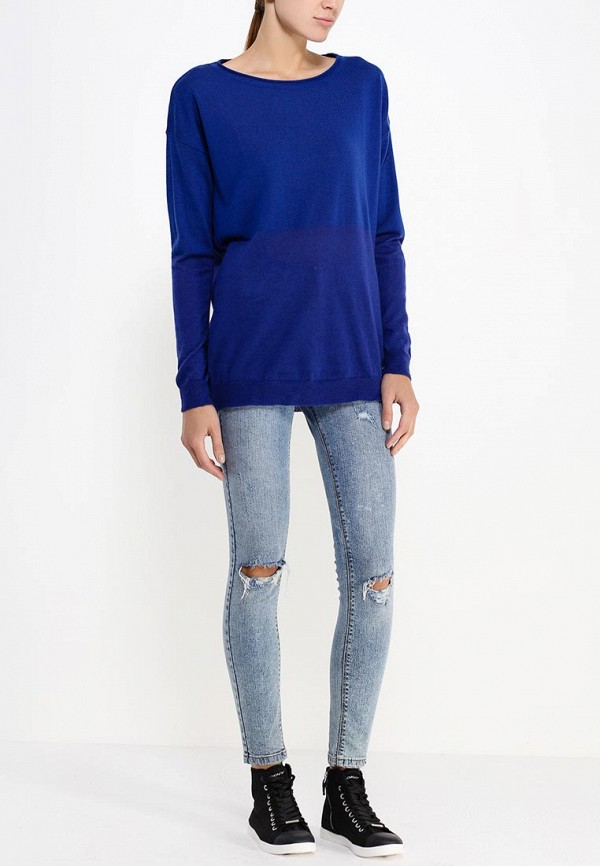 Пуловер Armani Jeans (Армани Джинс) B5W78 YH: изображение 4