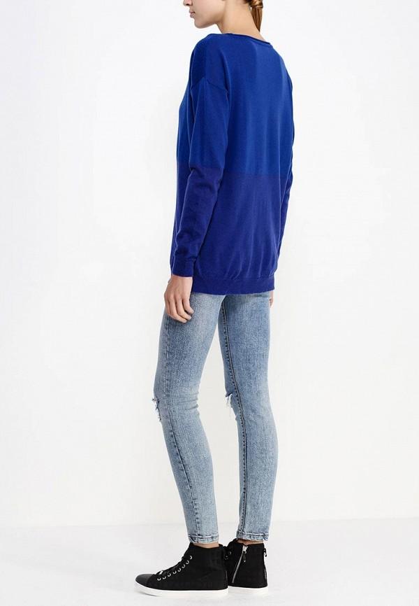 Пуловер Armani Jeans (Армани Джинс) B5W78 YH: изображение 5