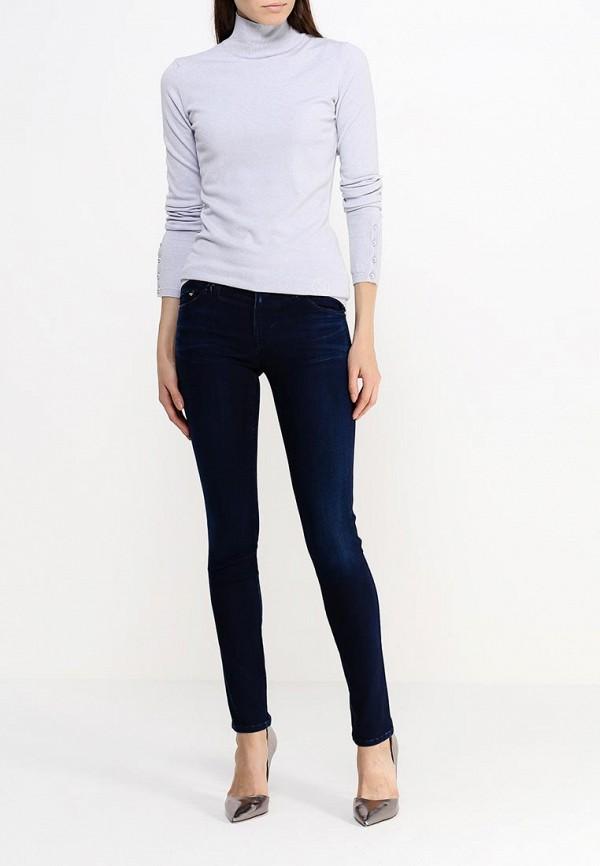 Водолазка Armani Jeans (Армани Джинс) B5W80 TG: изображение 2