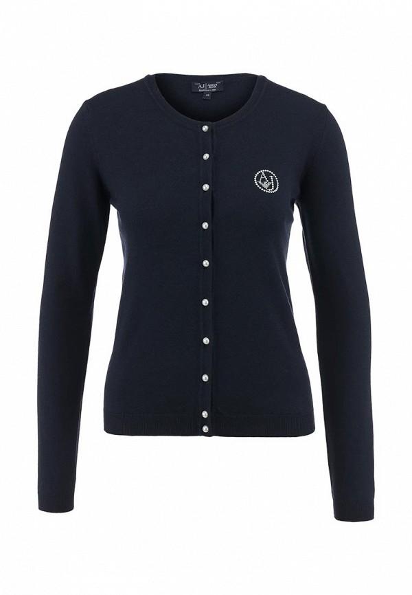 Кардиган Armani Jeans (Армани Джинс) B5W79 TG: изображение 1