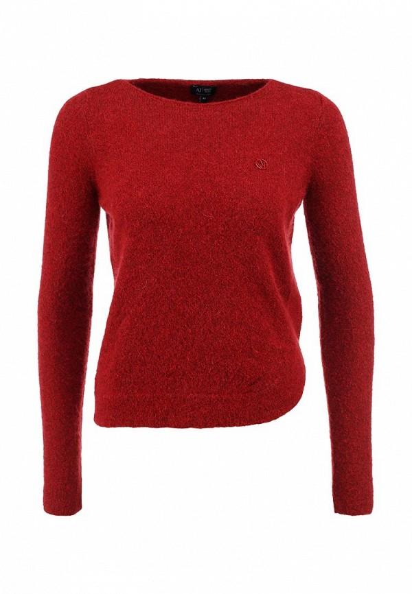 Пуловер Armani Jeans (Армани Джинс) B5W81 TQ: изображение 1