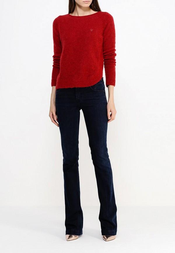 Пуловер Armani Jeans (Армани Джинс) B5W81 TQ: изображение 2